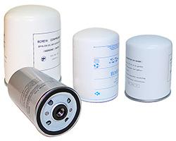Воздушно-масляные сепараторы Donaldson