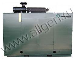 Газовый генератор Mirkon Energy MKA-30