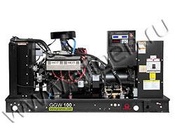 Газовый генератор Pramac GGW100G