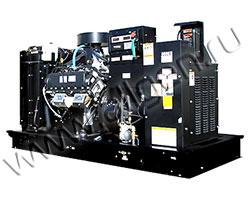 Газовый генератор Pramac GGW50G