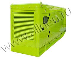 Дизельный генератор АД АД160-Т400-R мощностью 176 кВт