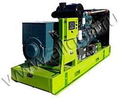 Дизельный генератор АД АД180-Т400-R (198 кВт)