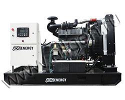 Дизельный генератор ADG-Energy AD-110PE (110 кВА)