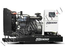 Дизельный генератор ADG-Energy AD-120IS (132 кВА)