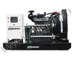 Дизельный генератор ADG-Energy АД-120-Т400 (132 кВт)