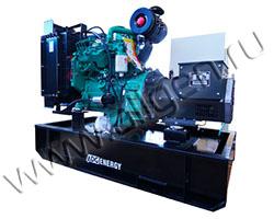 Дизельный генератор ADG-Energy AD-125C (124 кВА)