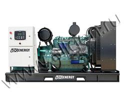 Дизельный генератор ADG-Energy AD-140WP (138 кВА)