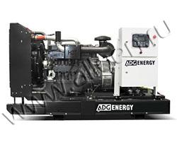 Дизельный генератор ADG-Energy AD-150IS (132 кВт)