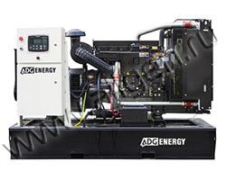 Дизельный генератор ADG-Energy AD-165PE (132 кВт)