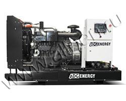 Дизельный генератор ADG-Energy AD-170IS (150 кВт)