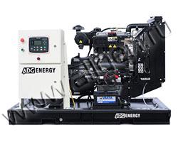 Дизельный генератор ADG-Energy AD-17PE (13 кВт)
