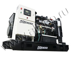 Дизельный генератор ADG-Energy АД-200-Т400 (220 кВт)