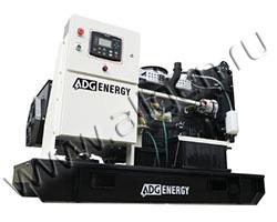 Дизельный генератор ADG-Energy АД-20-Т400 (28 кВА)