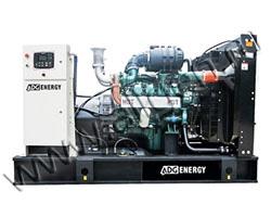 Дизельный генератор ADG-Energy AD-220D5 (220 кВА)
