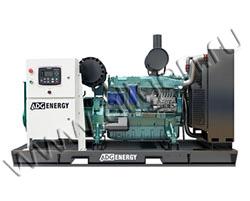 Дизельный генератор ADG-Energy AD-225WP (220 кВА)