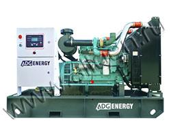 Дизельный генератор ADG-Energy AD-250C (198 кВт)