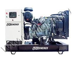 Дизельный генератор ADG-Energy AD-250DE (198 кВт)