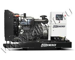 Дизельный генератор ADG-Energy AD-250IS (220 кВт)