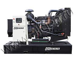 Дизельный генератор ADG-Energy AD-250PE (198 кВт)