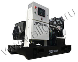 Дизельный генератор ADG-Energy АД-25-Т400 (27 кВт)