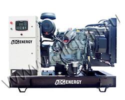 Дизельный генератор ADG-Energy AD-275DE (220 кВт)