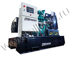 Дизельный генератор ADG-Energy AD-28C (28 кВА)