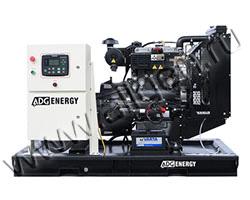 Дизельный генератор ADG-Energy AD-28PE (28 кВА)