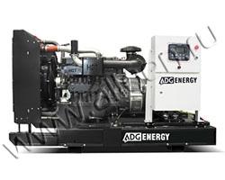 Дизельный генератор ADG-Energy AD-30IS (26 кВт)
