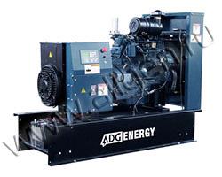 Дизельный генератор ADG-Energy AD-35J (28 кВт)