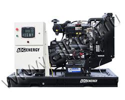 Дизельный генератор ADG-Energy AD-35PE (26 кВт)