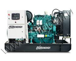 Дизельный генератор ADG-Energy AD-35WP (27 кВт)