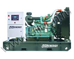 Дизельный генератор ADG-Energy AD-415C (413 кВА)