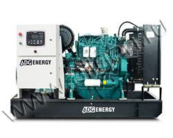 Дизельный генератор ADG-Energy AD-42WP (33 кВт)