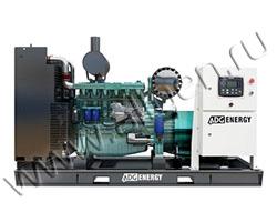 Дизельный генератор ADG-Energy AD-440WP (352 кВт)