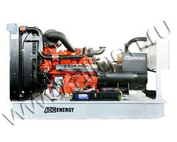 Дизельный генератор ADG-Energy AD-450SE5 (352 кВт)