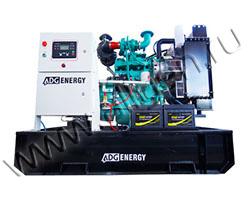 Дизельный генератор ADG-Energy AD-45C (35 кВт)