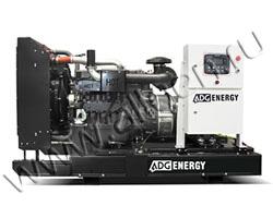 Дизельный генератор ADG-Energy AD-50IS (44 кВт)
