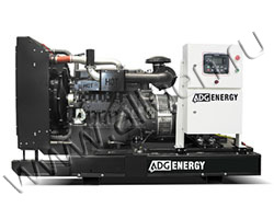 Дизельный генератор ADG-Energy AD-600IS (528 кВт)