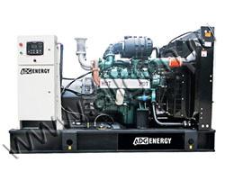 Дизельный генератор ADG-Energy AD-625D5 (495 кВт)