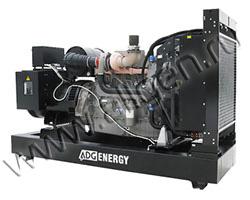Дизельный генератор ADG-Energy AD-650PE (520 кВт)