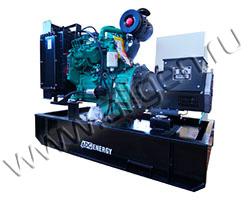 Дизельный генератор ADG-Energy ADG-100C (75 кВт)