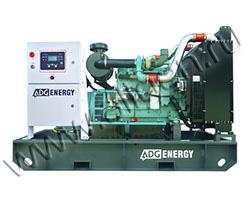 Дизельный генератор ADG-Energy ADG-275C (220 кВт)