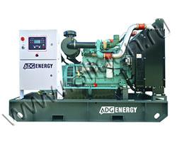 Дизельный генератор ADG-Energy ADG-385C (385 кВА)
