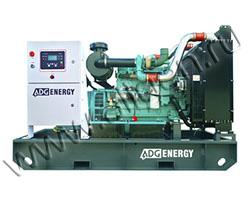 Дизельный генератор ADG-Energy ADG-415C (413 кВА)
