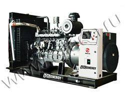 Дизельный генератор ADG-Energy AD-SC165 (132 кВт)
