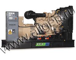 Дизельный генератор AKSA AC-440 (352 кВт)