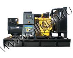 Дизельный генератор AKSA AJD-275 (220 кВт)