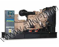 Дизельный генератор AKSA APD-250A (200 кВт)