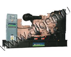 Дизельный генератор AKSA APD-250PE (200 кВт)