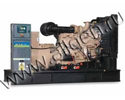 Дизельный генератор AKSA AD-490 (485 кВА)